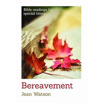 Bereavement (Revised edition) by Jean Watson - 9780857463265 Book