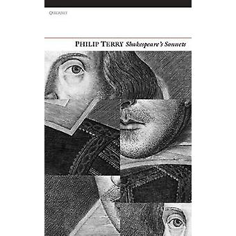 Shakespeare's Sonnets by William Shakespeare - Philip Terry - 9781847