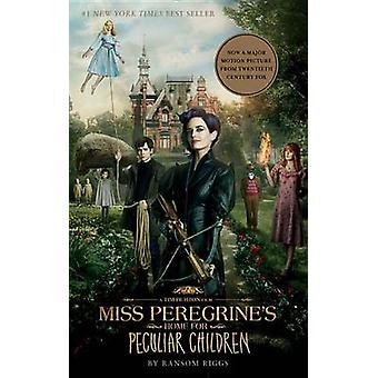 Miss Peregrine's Home for Peculiar Children (Film tie-in ed) by Ranso