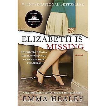 Elizabeth mangler