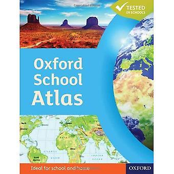École d'Oxford Atlas 2012