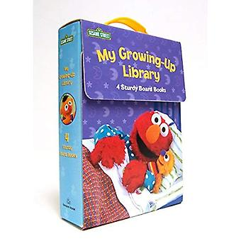 My Growing-Up Library