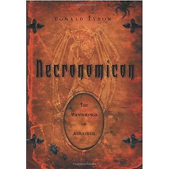 Necronomicon: De omzwervingen van Alhazred