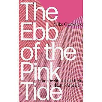Ebb i rosa tidvattnet: nedgången av vänster i Latinamerika