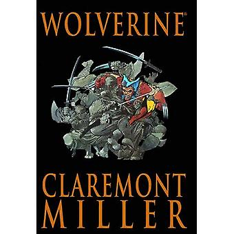 Wolverine par TPB Claremont & Miller