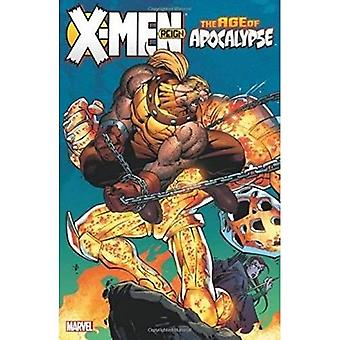X-Men: Age of Apocalypse Volume 2 - Reign