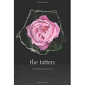 The Tatters (Wesleyan Poetry)