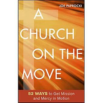 A Church on the Move