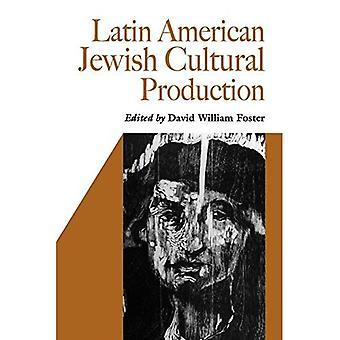 Latin American Jewish Cultural Production (Hispanic Issues Series)