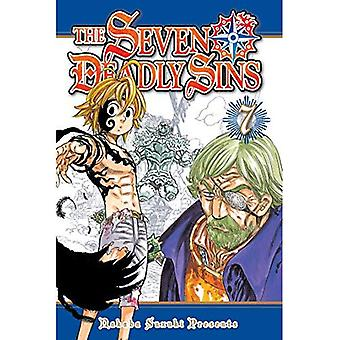 Seven Deadly Sins 7, The