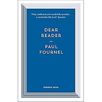 Beste lezer