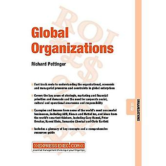 Wereldwijde organisaties