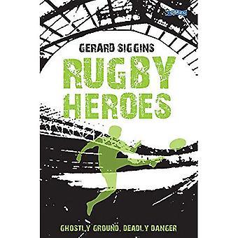 Rugby hjältar