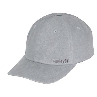 Hurley Men's Snapback Cap ~ Andy grey