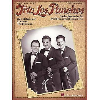 Trio Los Panchos: Piano/laulu/kitara