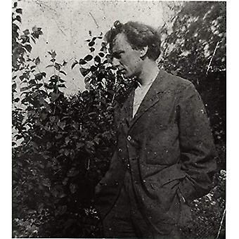 Under the Same Moon: Edward Thomas and the English Lyric