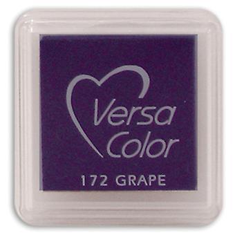 VersaColor Pigment Mini Ink Pad-Grape