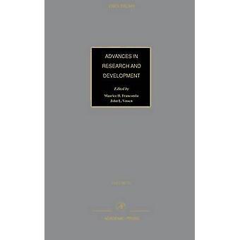 Fremskridt inden for forskning og udvikling modellering af filmen Deposition for mikroelektroniske applikationer af Francombe & Maurice H.