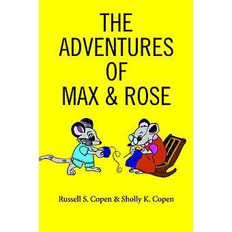 Eventyrene til Max Rose av Copen & Russell S