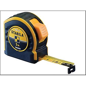Stabila Bm40 Pocket Tape 5m
