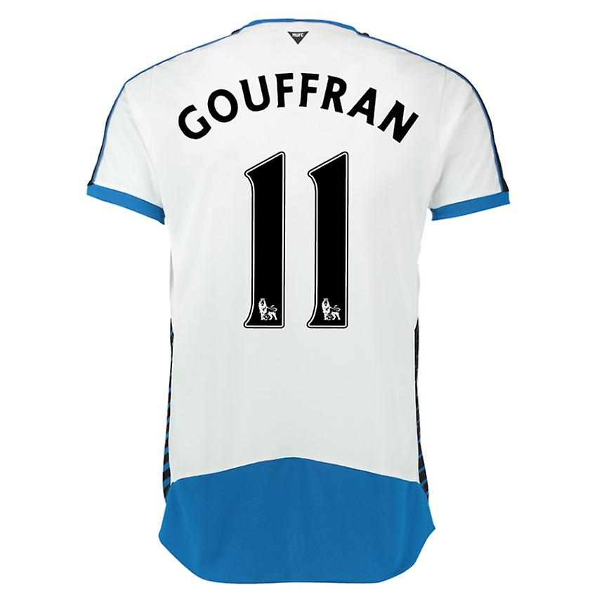 2015-16 Newcastle Home Shirt (Gouffran 11)