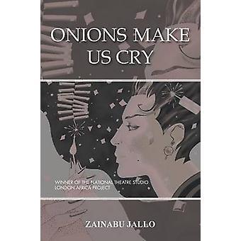 Sipulit Make US Cry Jallo & Zainabu