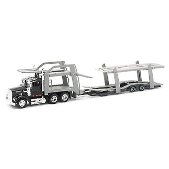 01:43 skalieren, Druckguss Kenworth W900 Twin Auto Carrier
