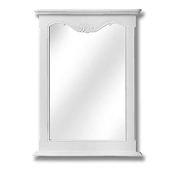 Hill Interiors Florence Wall Mounted Mirror