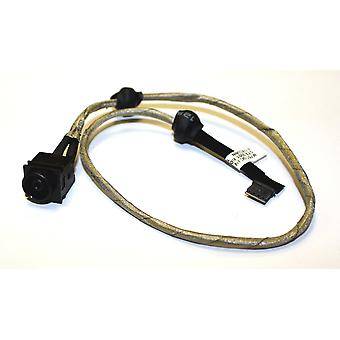Sony Vaio VGN-SR490Y Compatible Laptop DC Jack Socket With Cable
