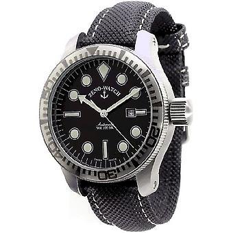 Zeno-watch montre Jumbo automatique limited edition 1555-a1