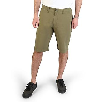 Rifle Men Green Short -- 5371481072