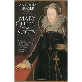 Mary - Queen of Scots by Antonia Fraser - 9780385311298 Book