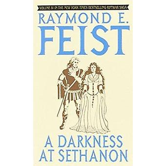 Darkness at Sethanon Book