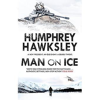 Man on Ice by Humphrey Hawksley - 9780727887733 Book