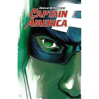 Captain America - Steve Rogers Vol. 2 - The Trial Of Maria Hill by Jes