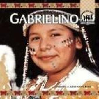 Gabrieleno by Barbara Gray-Kanatiiosh - 9781577659341 Book