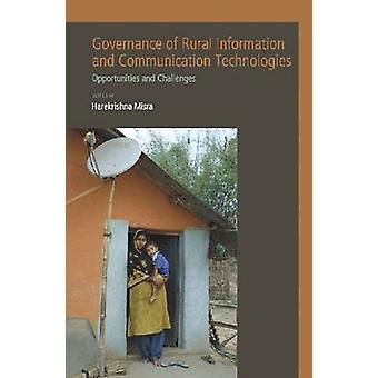 Governance of Rural Information and Communication Technologies - Oppor