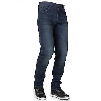 Bull-It Blue Covert SP120 Easy - Short Motorcycle Jeans