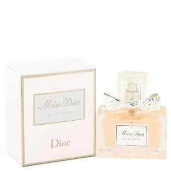 Miss Dior (Miss Dior Cherie) Eau De Parfum Spray By Christian Dior