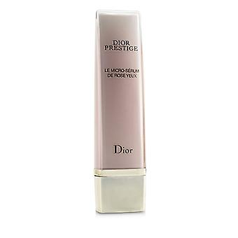 Christian Dior Dior Prestige Le Micro-serum De Rose Yeux Illuminating Micro-nutritive Eye Serum - 15ml/0.5oz