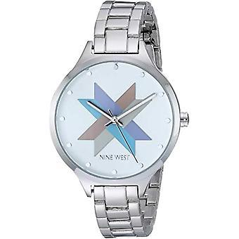 Neuf West Clock Woman Ref. NW/2251SVSV