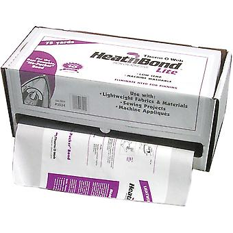 Heat'n Bond Lite Iron On Adhesive 17