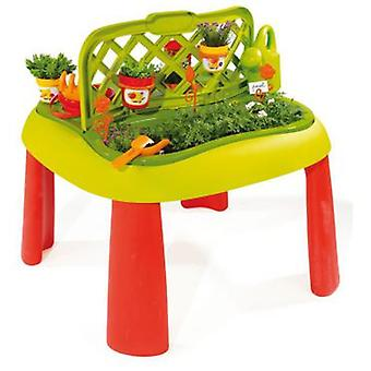 Smoby Garden Table (Outdoor , Garden Toys , Tables And Chairs)