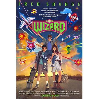 The Wizard Movie Poster (11 x 17)
