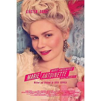 Marie Antoinette film affisch (11 x 17)