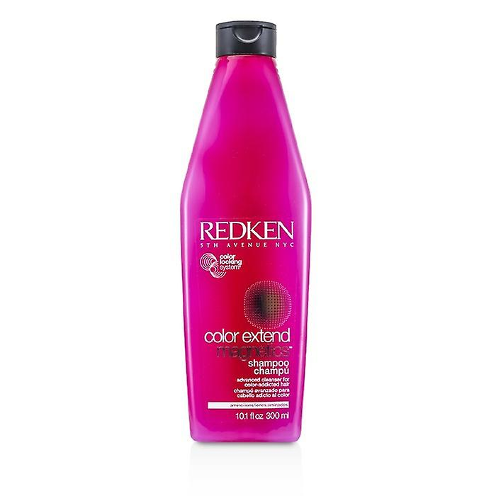 Redken Color Extend Magnetics Shampoo (For Color-Treated Hair) 300ml/10.1oz