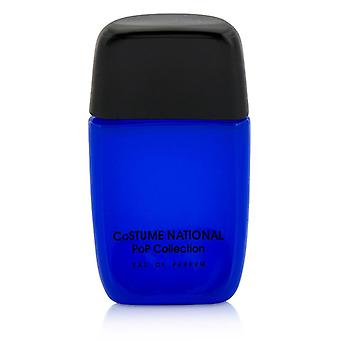 Costume National Pop Collection Eau De Parfum Spray - Blue Bottle (Unboxed) 30ml/1oz