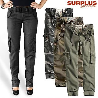 Surplus ladies pants premium Slimmy
