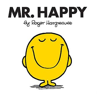Mr. Happy (Mr. Men Classic Library) (Paperback) by Hargreaves Roger