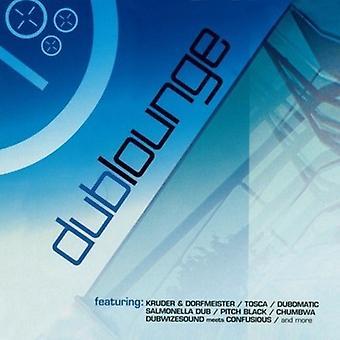 Dub Lounge - Dub Lounge [CD] USA import